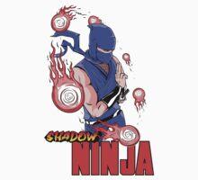Shadow Ninja Kids Clothes