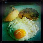 Breakfast by reebomber