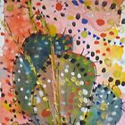 Prickly Pear by Kay Hale