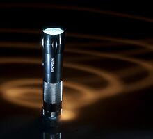 Product Shoot: Torch by Jessicak