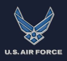 U.S. Airforce by Walter Colvin