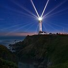 Pigeon Point's 24 Points of Light by MattGranz