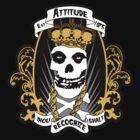 Attitude by JerBear