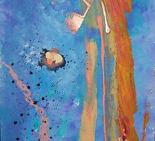 Blossom by Helene Henderson