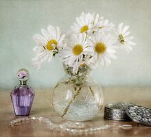 Favourite things by Mandy Disher
