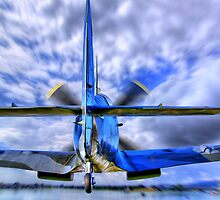 """""""Buzzin"""" Shoreham - HDR by Colin J Williams Photography"""