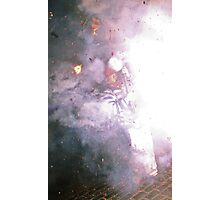 Barrel Boy (Lewes Bonfire 2010) Photographic Print