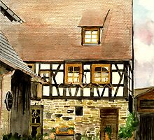Beautiful Germany  Country by Marie Luise  Strohmenger