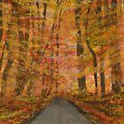 As My Seasons Change by Marsha Free