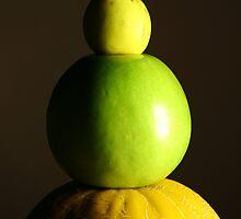 Fruit by VladimirFloyd