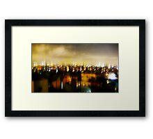 P1350810 _GIMP _2 Framed Print
