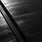 Wet flooring by Manuel Gonçalves