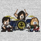 8Bit Nirvana by TheRandomFactor
