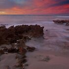 Smoky Glass - North Beach, Perth, Western Australia by mcintoshi