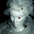 Tulle hats and collars 1 by steppeland