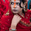 Indian Beauty by Mukesh Srivastava