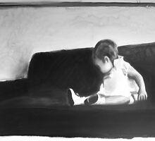 Beginning by Sandrine Pelissier