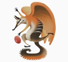 The Flying Numbat Football Club by David Pope