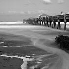 Juno's Shore by Michael Damanski