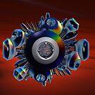 Neo's Pod by Lenny La Rue, IPA