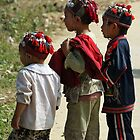 Three Brothers-Vietnam by lynnehayes