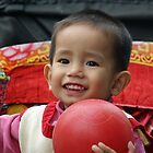 Having a Ball-Vietnam by lynnehayes