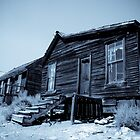 Bodie, California - National Park homestead by kieranmurphy