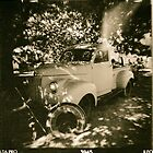 Studebaker in the Shade by klindsey