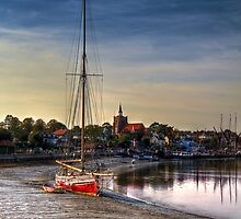 maldon river walk by timmburgess