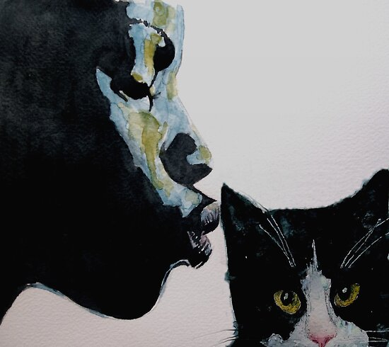 Nina Simone &quot; I put a spell on You &quot; by LoveringArts