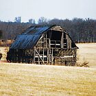 Almost a Barn by barnsis