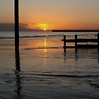 Portslade Beach by mr-scruffles