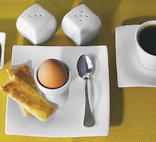 Breakfast for One by Jason Scott