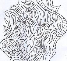octopuss by daveyjames