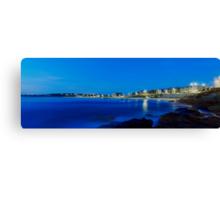 Maroubra Beach - Awakening , A Different Feel Canvas Print
