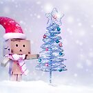 Danbo's First Christmas! by Lady-Tori