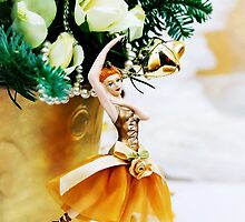Christmas by torishaa