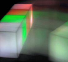 Tetris V by Fotofill