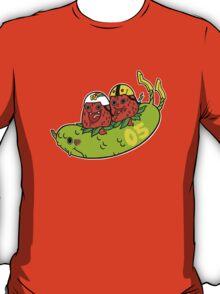 pickleridersGO T-Shirt
