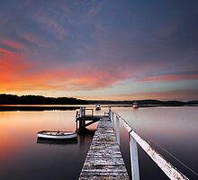 """Dawn Glory"" kincumber, NSW by dannyirvine"
