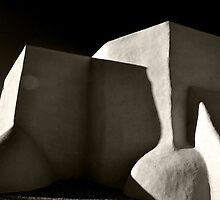 Ranchos de Taos Church II by klindsey