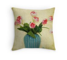 I Know You By Heart... Throw Pillow