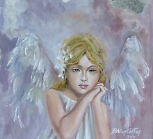 Angel (10) by dorina costras