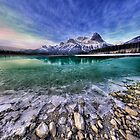The Rockies on the rocks by grcav