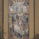 &quot;Touchdown Jesus&quot; by BarbL