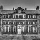 Raynham Hall, Norfolk by Kim Slater