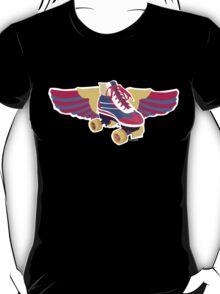 Flying Groovy Skate T-Shirt