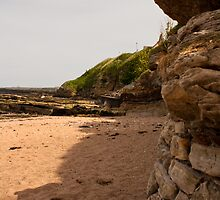 St. Andrews Beach by Kevin Buck