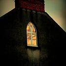 The window by Roxy J