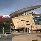 Target Field - Minnesota Twins by Frank Romeo